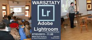 Fotograf Ślubny iWarsztaty zAdobe Lightroom